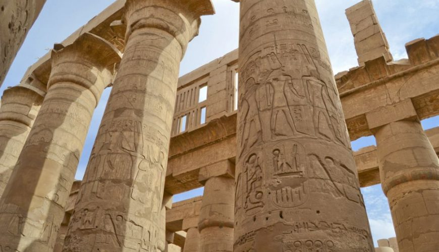 From Marsa Alam: Private Day Trip to Luxor by Car