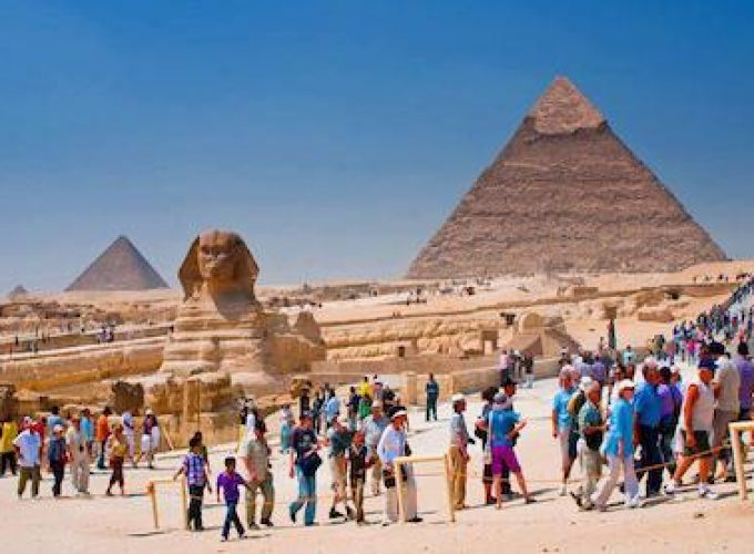YOUR GATE TO DISCOVER ANCIENT EGYPTIAN HISTORY